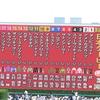 第84回日本ダービー観戦レポ 3 ついにダービー発走!