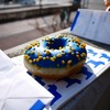 日よ記:IKEAに青いドーナツがあるというのでそれを求めて立川に行ってきた記
