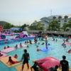 タイのドローカル WATER PARK @タイ