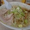 津田沼なりたけで元祖こってりラーメンを食べてみる。