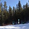 カナダ旅52日目 HIDDEN LAKEハイキングとオーロラ
