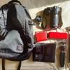 ブログ歴1年の新社会人が国営ひたち海浜公園にネモフィラを見に行くときのバッグの中身を公開してみる。