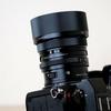 【巣ごもリッチ】LUMIX S5用に単焦点レンズ「SIGMA 35mm F2 DG DN」をゲット。
