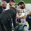 【NFL 2020】Week5 QBプレスコットが、右足骨折の大怪我・・・・!!!!
