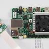 Google Coral 比較 Raspberry Pi 4 と Jetson Nano