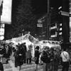 花園神社の酉の市は平日も盛り上がってたよ!
