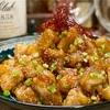 【レシピ】鶏もも肉と長芋の甘辛ごま炒め