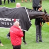 17/03/14 National Hunt Racing - Cheltenham Festival - Arkle Challenge Trophy (G1)