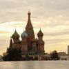 気ままに行く欧州の旅① モスクワ到着編
