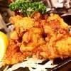 ★四ッ橋バールAny【chef:石丸義哉(いしまるよしや)の特製から揚げ登場♪】