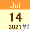 前日比9万円以上のプラス(7/13(火)時点)