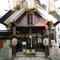 元三島神社(台東区/鴬谷)の見どころと御朱印