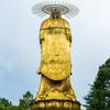 仏教のテーマパーク?ご利益だらけの寶珠山大観音寺