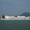 Taj Lake Palace 〜その1〜