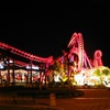 ブルネイ2002④ジュルドンパーク遊園地・海鮮火鍋・モスク