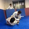 ねわワ宇都宮 9月12日の柔術練習