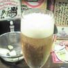 お腹減った!!!生ビール飲んで、つけ麺食べたい。