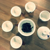 お茶とわたし:アウトドアで淹れるお茶
