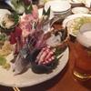 美味しいお刺身と酒といえばuokin!!!@新橋