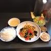 「オーパスワン」おまかせ定食