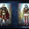 「FEヒーローズ」聖魔の光石からエフラム・エイリーク、聖戦の系譜からセリス・ユリアが追加予定