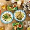 [ま]吉祥寺でタイ料理「アムリタ食堂」平日のランチは2人で行くなら「アムリタ・スペシャル」がおすすめ @kun_maa