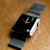 軽量で自然なつけ心地 Apple Watch 交換ベルトBRG ミラネーゼループ 購入レビュー