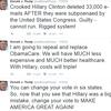 【大統領選】暴言でもいい。自分の言葉で発信し続けたトランプの言葉は、やっぱり強かった。【ひとり反省会①】