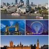 世界四大都市って何?
