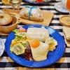 【洋食】12月はクリスマスを感じられる食卓に♬/Christmas Mood Table