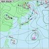 毎日配信されるメルマガ「まぐまぐニュース」に掲載されていた「台風発電」の記事。