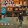 石塚真一『BLUE GIANT SUPREME』2巻