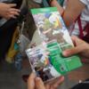 上海ディズニー 2日目 インパ・ついにパークに入りました