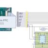 ZYBO ラズパイカメラを接続するための電源変換回路検討