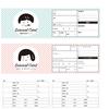 【防災カード・金融情報共有】災害時の家族間情報共有の必要性【個人使用OK・シェアOK】
