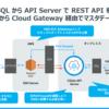 SaaS BPM クエステトラのマスタデータをMySQLと同期:CData API Server連携