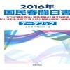 新刊紹介:全労連・労働総研編『2016年国民春闘白書』