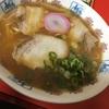 和歌山らーめんが想像以上に美味しかった