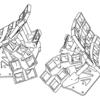 3Dモデルからテクニカルイラスト風の線画を簡単に描く話—あるいはBlender2.9xでFreestyleを使う手順—