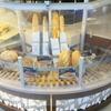 セブのSMシティのパン屋さんで見るだけ~見た目は日本のパンに似てるものも多いフレンチベーカリー