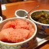 【やまや 浜松町店】明太子と高菜食べ放題ランチでお腹いっぱい!