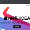 IntelliJ IDEAのインストール手順