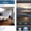 「Instagram」アプリがアップデート--動画の音声とデータ使用の設定を追加