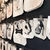 #62 キャンバストートバッグ専門店「Bag-all」に潜入!