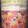 Splendor in the Glass Val De Combres 2017