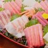 新鮮な生魚を食べるなら今だ!と思いつつ躊躇する今日この頃のお話
