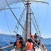 帆船を貸し切る方法
