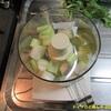アインベックのマスタードスープ 改良版