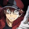 【男リョナ】はたらく細胞BLACK 赤血球(AA2153) 第13話【精神的ダメージ】