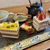 【沖縄/読谷村】ジョワジョワ326 ~沖縄で出会った至福のケーキ~